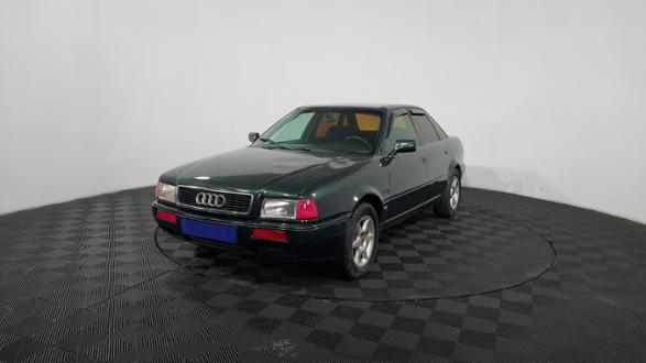 1993 Audi 80