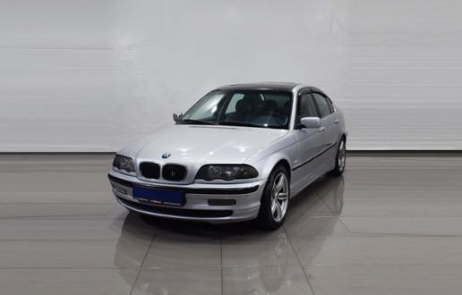 2000 BMW 3 серия