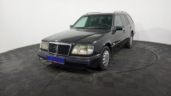 1994 Mercedes-Benz E-Класс