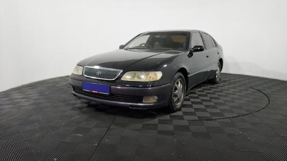 1995 Toyota Aristo