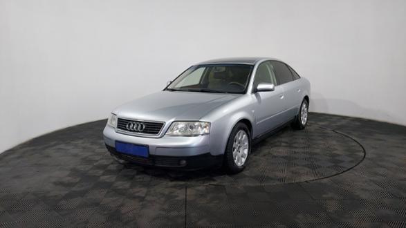 Audi A6 1997 года за 1 750 000 тг. в Алматы