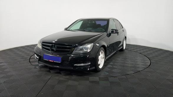 2011 Mercedes-Benz C-Класс