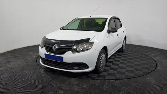 2014 Renault Logan