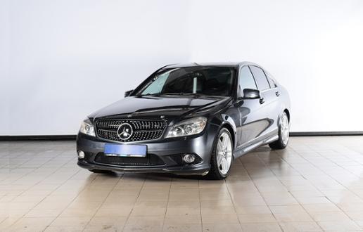2010 Mercedes-Benz C-Класс