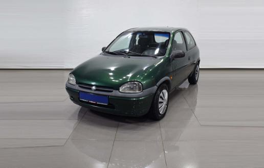 1997 Opel Corsa