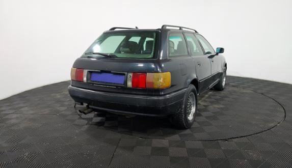 Audi 80 1994 года за 890 000 тг. в Алматы