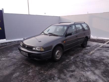 1996 Nissan Primera