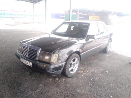 1992 Mercedes-Benz W124