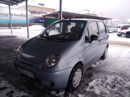 2013 Daewoo Matiz