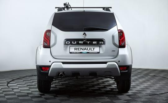 Renault Duster 2020 года за 8 158 000 тг. в Алматы