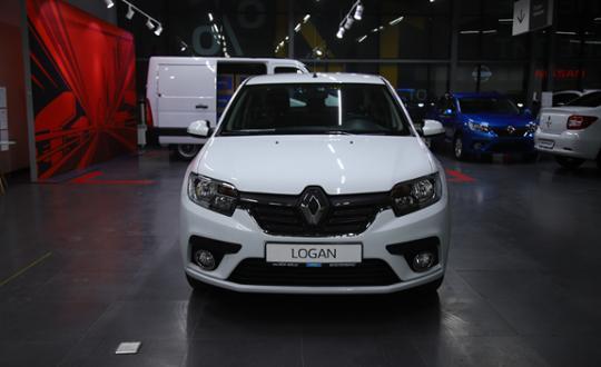 Renault Logan 2020 года за 7 050 000 тг. в Шымкент