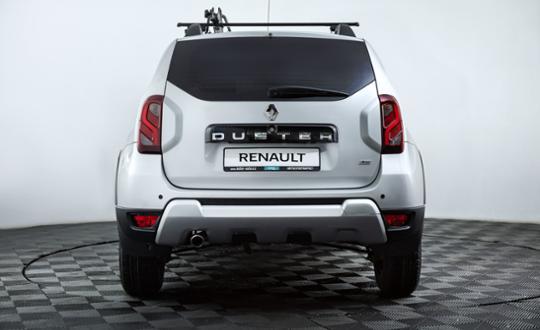 Renault Duster 2020 года за 8 607 000 тг. в Алматы