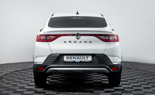 Renault Arkana 2020 года за 9 251 000 тг. в Алматы