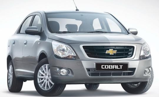 Chevrolet Cobalt 2020 года за 4 890 000 тг. в Алматы