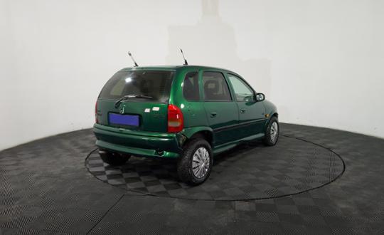 Opel Vita 1997 года за 990 000 тг. в Алматы