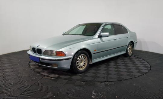 1997 BMW 5 серия