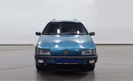 1991-volkswagen-passat-90681