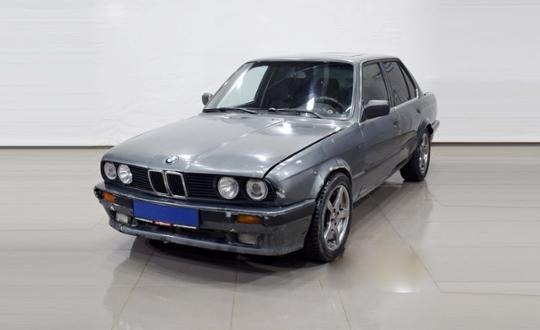 1988 BMW 3 серия