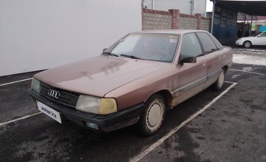 1983 Audi 100