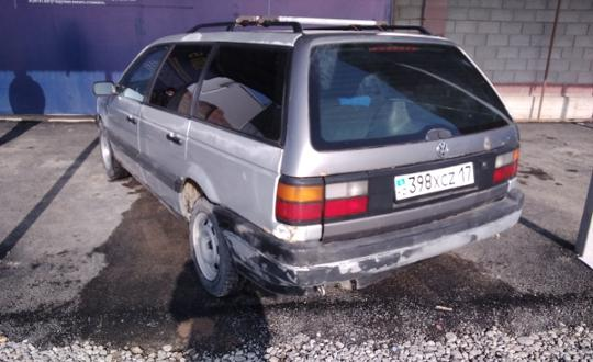 1991 Volkswagen Passat