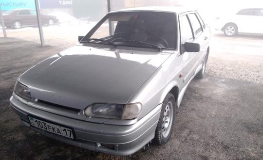 2006 LADA (ВАЗ) 2115