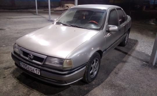 1993 Opel Vectra