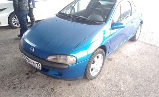 1997 Opel Tigra