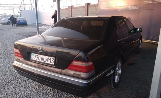 1992-mercedes-benz-s-класс-c15798