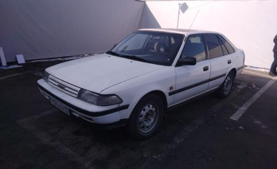 1991 Toyota Carina