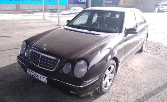 2001-mercedes-benz-e-класс-c15837