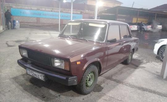 2010 LADA (ВАЗ) 2105