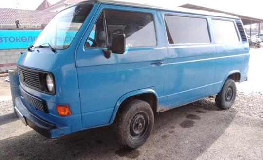 Volkswagen Transporter 1990 года за 1 000 000 тг. в Шымкент