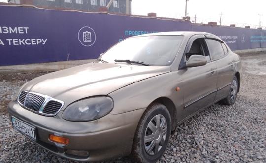 Daewoo Leganza 1997 года за 1 500 000 тг. в Шымкент