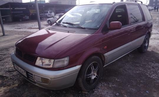 Hyundai Santamo 1999 года за 1 600 000 тг. в Шымкент