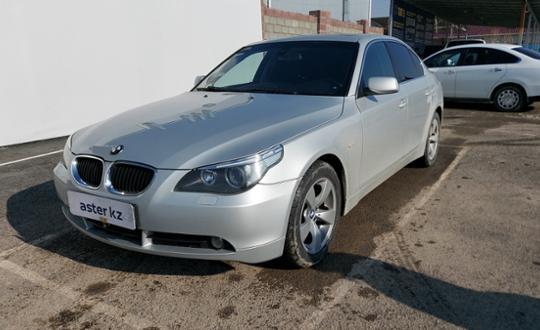 2004 BMW 5 серия