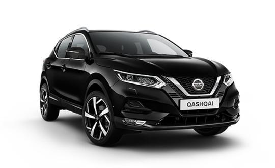 Nissan Qashqai 2020 года за 12 425 000 тг. в Шымкент