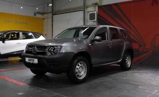 Renault Duster 2020 года за 6 573 000 тг. в Шымкент
