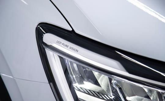 Renault Arkana 2020 года за 12 020 000 тг. в Алматы