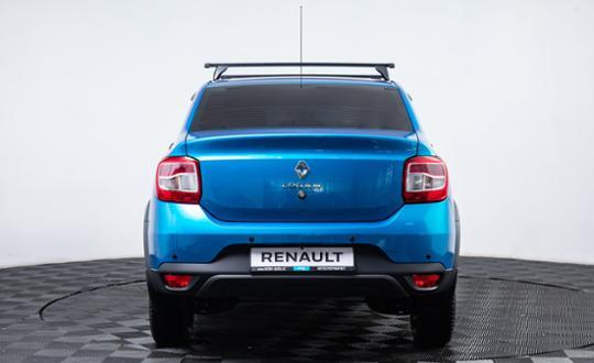 Renault Logan 2021 года за 7 600 000 тг. в Алматы