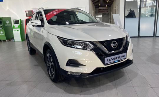 Nissan Qashqai 2020 года за 13 444 000 тг. в Алматы