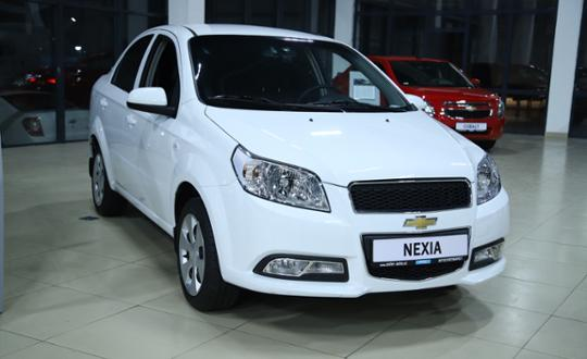Chevrolet Nexia 2020 года за 4 690 000 тг. в Алматы