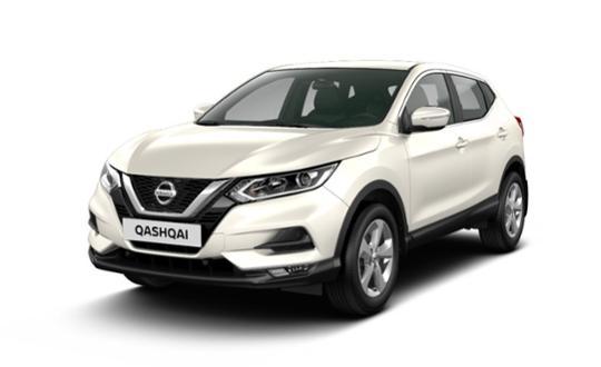 Nissan Qashqai 2021 года за 13 533 000 тг. в Алматы