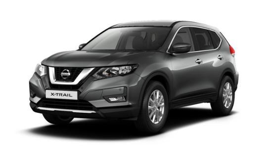 Nissan X-Trail 2021 года за 15 073 000 тг. в Шымкент