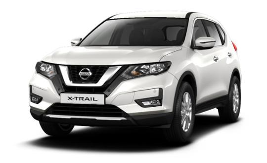 Nissan X-Trail 2021 года за 15 988 000 тг. в Шымкент