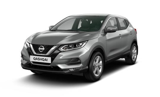 Nissan Qashqai 2021 года за 10 737 000 тг. в Алматы