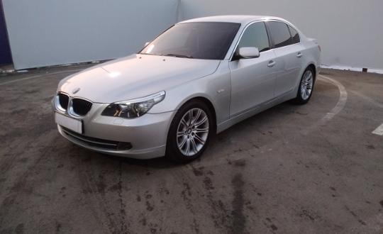 2003 BMW 5 серия