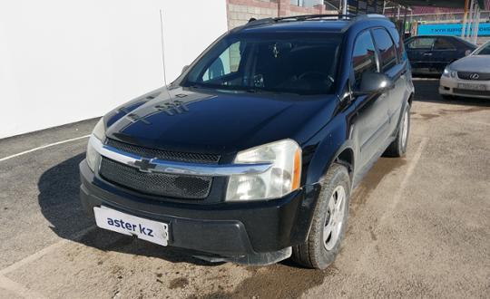 Chevrolet Equinox 2005 года за 3 200 000 тг. в Шымкент