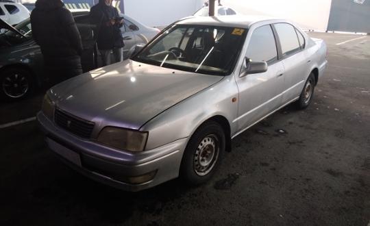 Toyota Vista 1995 года за 1 500 000 тг. в Алматы