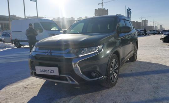 Mitsubishi Outlander 2019 года за 10 700 000 тг. в Нур-Султан