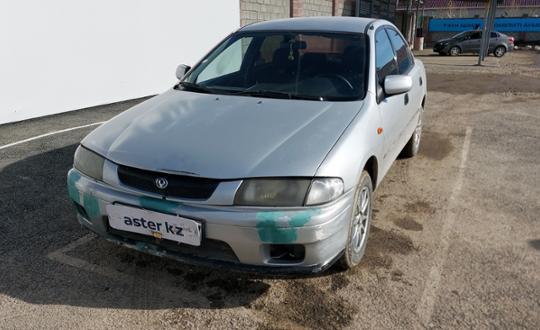 Mazda 323 1998 года за 1 000 000 тг. в Шымкент